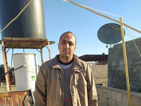 photo of Mutaz
