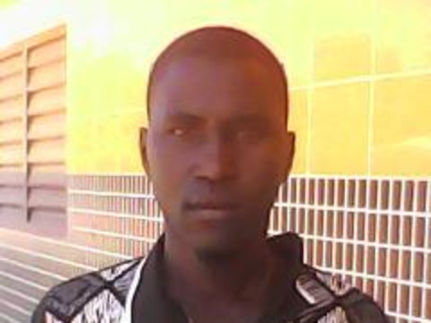 photo of Ousmane