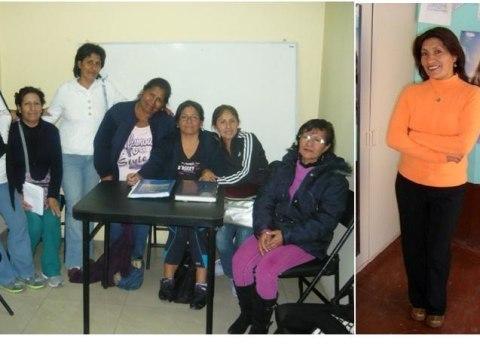 photo of Las Flores Al Progreso Group
