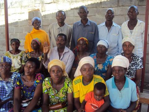 photo of Nzoriha Group