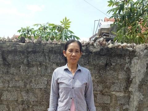 photo of Hoanh