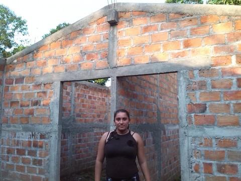 photo of Evelyn Estebana