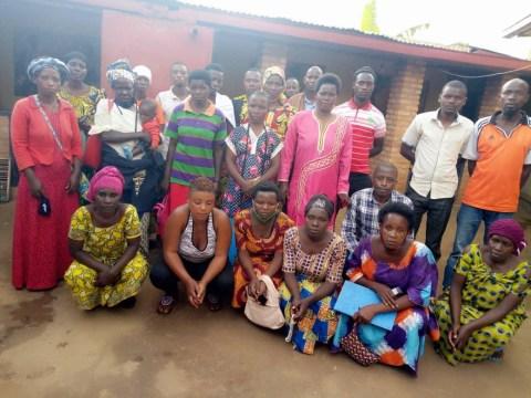 photo of Abisunzekristo Cb Group
