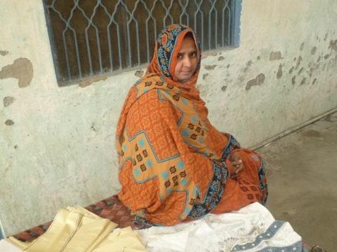 photo of Azmat