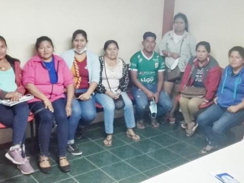 photo of Las Pagadoras Group