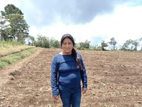 photo of Juventina