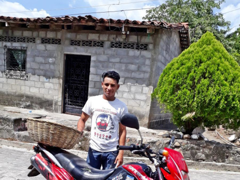 photo of David Eliseo