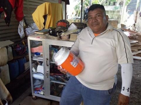 photo of Aurelio De Jesus