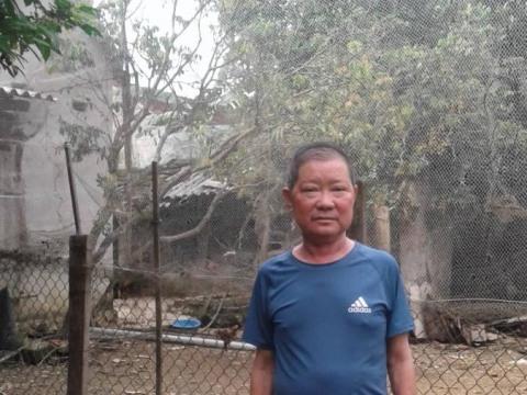 photo of Binh