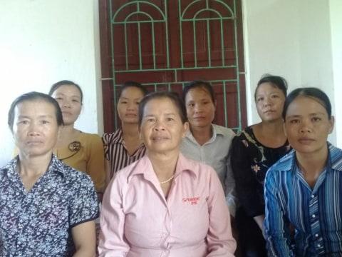 photo of Nhóm 02 Thôn 01 Quảng Hải Group