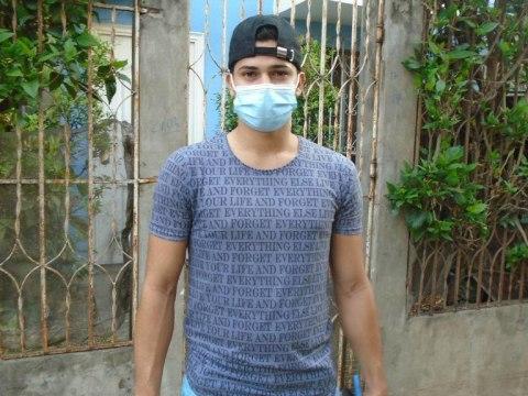 photo of Junior Leonel