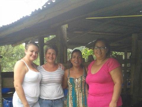 photo of Banco Mujer Fuentes De Vida Group
