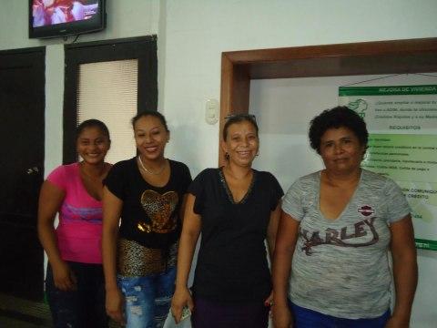 photo of Monte De Oreb Y Olivo Group