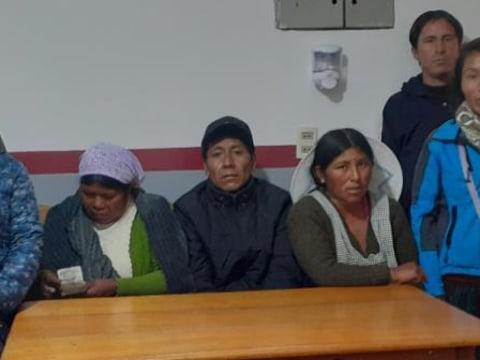 photo of Colmena 2 Group