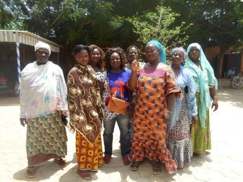 photo of Diasso Awa Group