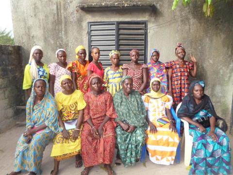 photo of Ansata's Group