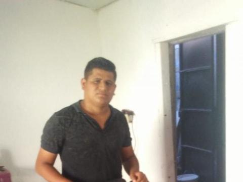 photo of Jairo Alexander