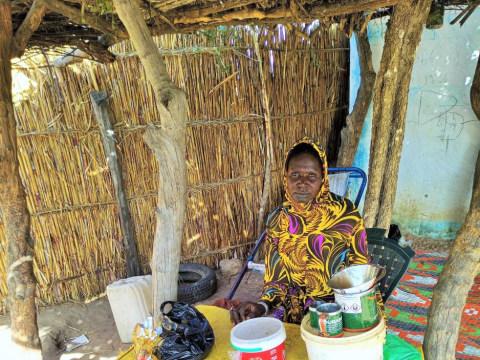 photo of 05-Fatoumata Group