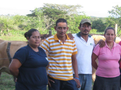 photo of Atiocoyo Ix Group