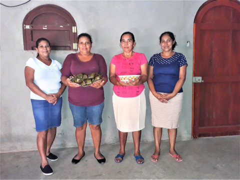 photo of Fe Y Esperanza Group