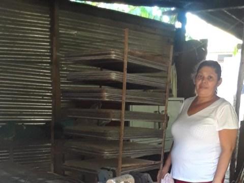photo of Telma Yanira