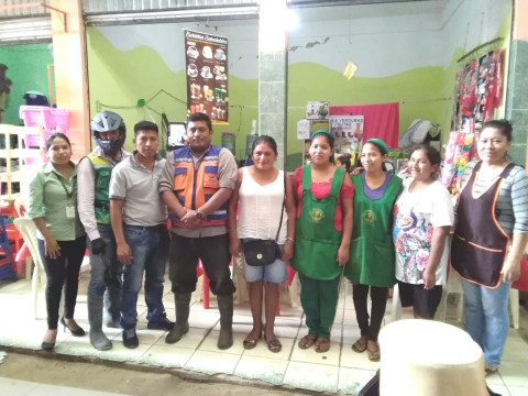 photo of Yap - Los Comerciantes Group