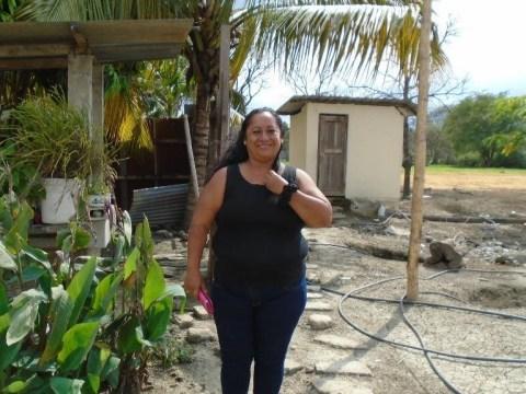 photo of Juana Elizabeth