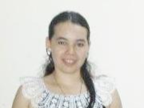 photo of Maria De Los Angeles