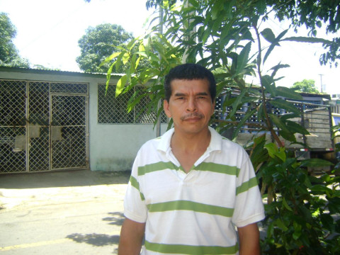 photo of Félix Fernando