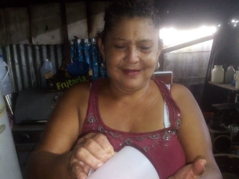 photo of Gladis Del Socorro