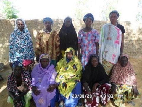 photo of Benkadi 4 Group