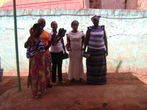 photo of Les Femmes Battantes Group