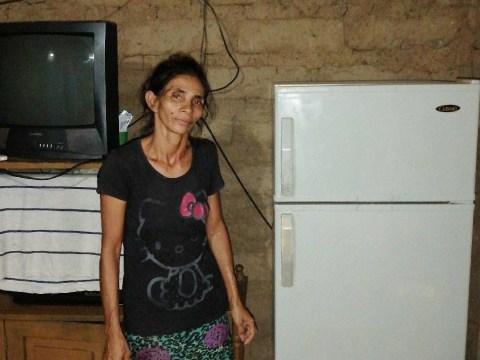 photo of Maria Felipa