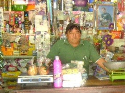 photo of Fulgencio
