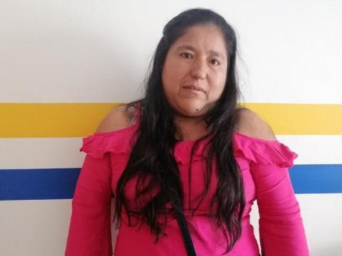 photo of Monserrate Alexandra
