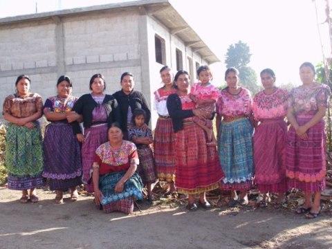 photo of Nazaret Group