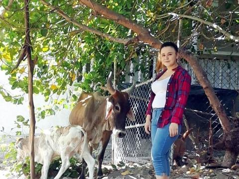 photo of Nancy Haydee