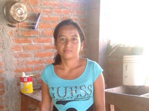photo of Yoxenia Aracely