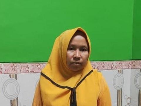 photo of Murtiah
