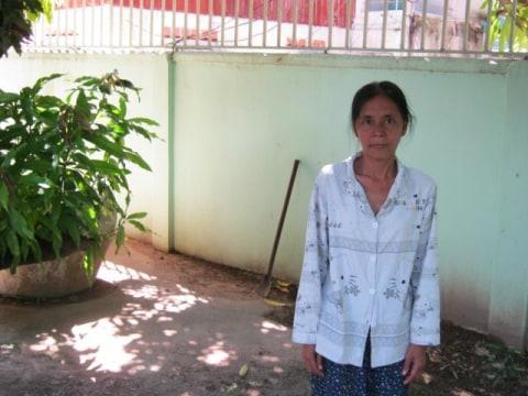 photo of Champa