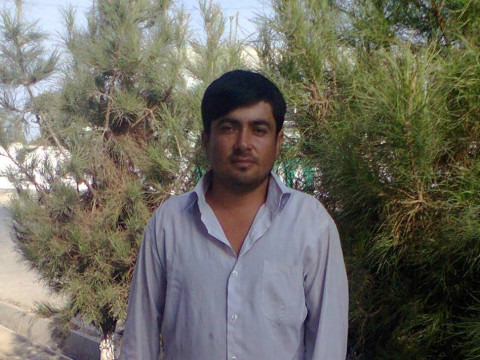 photo of Mahmadali