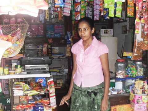 photo of Nandani