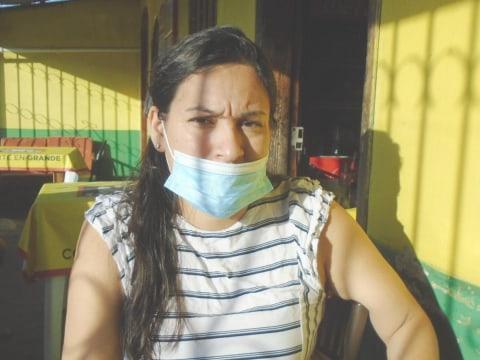 photo of Mayra Monserrate