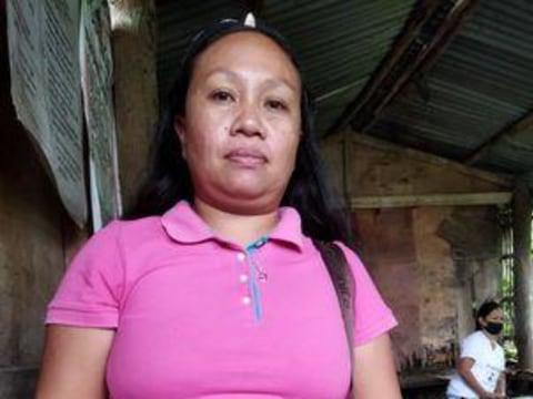 photo of Amabel