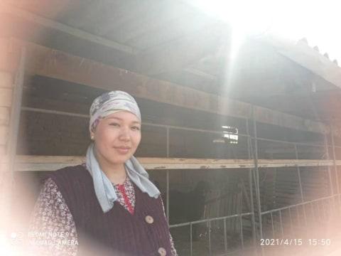 photo of Ayanur
