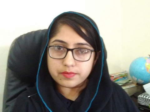 photo of Rafia