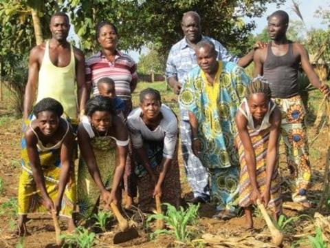 photo of Lanyon Atchadome Group