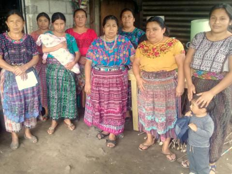 photo of Sol Y Esperanza Group