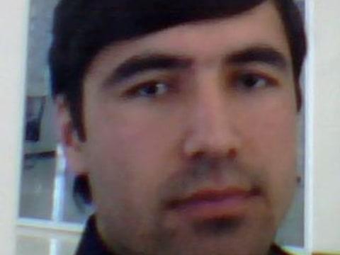 photo of Murtazo