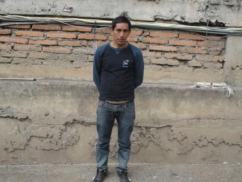 photo of Segundo Angel